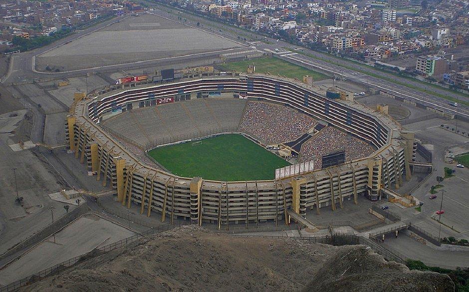 Final da Libertadores entre Fla e River será no dia 23 em Lima