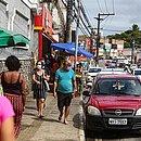 Cabula é um dos bairros a ter medidas mais restritivas