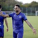 Artilheiro do Bahia na temoprada, Gilberto está há cinco jogos sem marcar gol