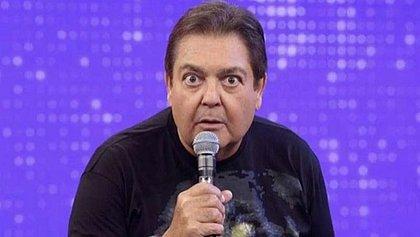 Faustão deve embolsar quase R$ 40 milhões da Globo