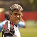 Ney Franco trabalhou no Vitória em 2013 e 2014