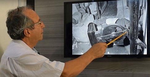 Escritor João Augusto de Lima Rocha apresenta evidências que desmontam tese de acidente