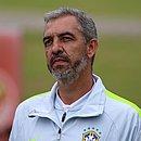 Marcelo Vilhena é o novo coordenador das divisões de base do Vitória