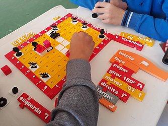 Brinquedos ensinam a programar de maneira lúdica