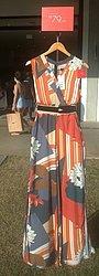 Shopping Bela Vista: Zinzane - Macacão Isabelle, de R$ 199,99 por R$ 99,99 (50% de desconto)