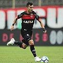 Lucas Fernandes valorizou ponto conquistado contra os paulistas