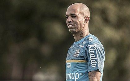 Tardelli falou ter sido ameaçado de morte por torcedores do Santos