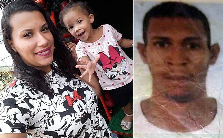 Parentes de menina morta por padrasto desconfiavam de abusos