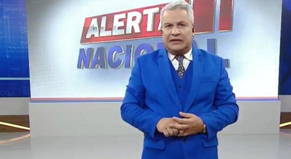 Sikêra Júnior diz ser pai do irmão de MC Mirella em rede social