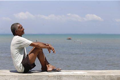Que cenário! Moradores do Subúrbio contam como a beleza local salvou até da depressão