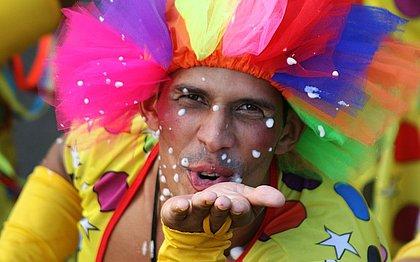 Cenas de Carnaval: As Muquiranas
