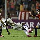 Fortaleza é derrotado pelo Independiente, em Avellaneda, na Argentina