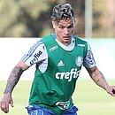 Artur chega do Palmeiras para o Bahia