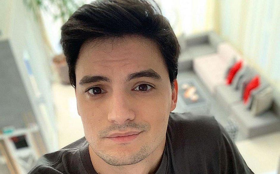 Felipe Neto revela vontade de desistir de tudo e deixar o país