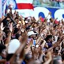Bahia vai estrar em casa no Brasileirão 2019