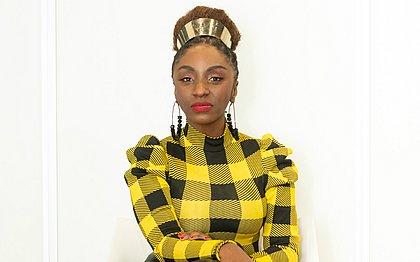 Nina Silva, sócia criadora do Movimento Black Money, será a entrevistada na live Empregos e Soluções dessa semana