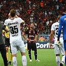 Anselmo Ramon olha para o horizonte: Vitória tinha jogo nas mãos