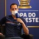 Rodriguinho, jogador do Bahia