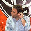 Paulo Catharino renuncia à presidência do Conselho Deliberativo do Vitória