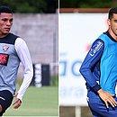 Jogadores como Leo Gomes, do Vitória, e Xandão, do Bahia, podem jogar