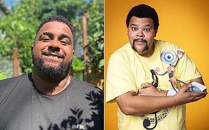 Baco e Babu: rapper fez música em homenagem ao ator e integrante do BBB20