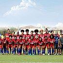 Bahia Lusaca está criado após parceria entre os clubes
