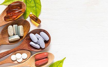 Conheça a plataforma que usa inteligência artificial para combinar vitaminas