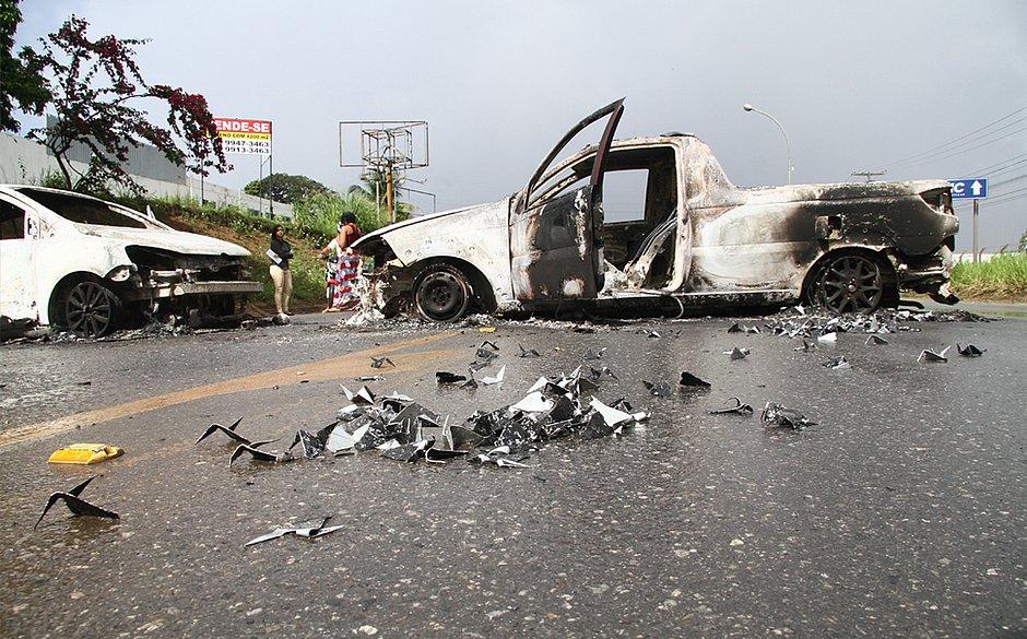 Fuga por matas e zonas fechadas atraem assaltantes ao interior da Bahia