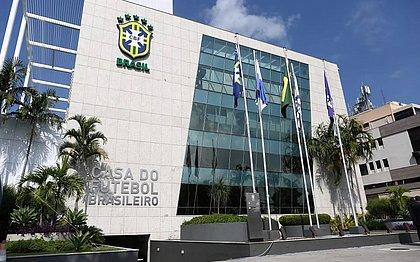 CBF dará R$ 19 milhões para times femininos e das Séries C e D