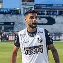 Giovanni estava na Ponte Preta e vai defender o Bahia no Brasileirão