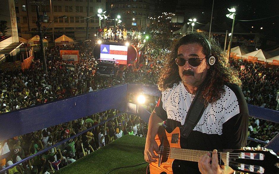 Cenas de Carnaval: Moraes Moreira - Jornal CORREIO | Notícias e ...