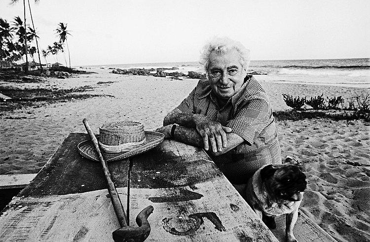 Primeira biografia de Jorge Amado revela fatos inéditos da vida do escritor