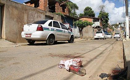 Itinga liderou homicídios em Salvador e RMS de 2011 até a metade de 2019
