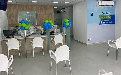 Inaugurado em 5 de julho deste ano, o novo laboratório ao bairro atendeu às expectativas dos moradores da região