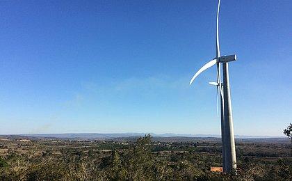 Bahia lidera produção de energia limpa no País