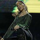 Anitta volta à Arena Fonte Nova