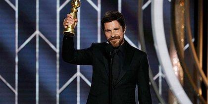 Christian Bale agradece Satã por 'inspiração' para viver Cheney
