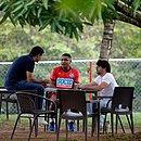 Diretoria do Bahia trabalha para reforçar a equipe na pausa para a Copa América