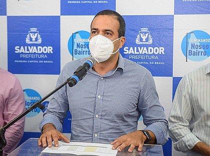 Retomada de eventos: Salvador vai receber festival sobre mobilidade em novembro