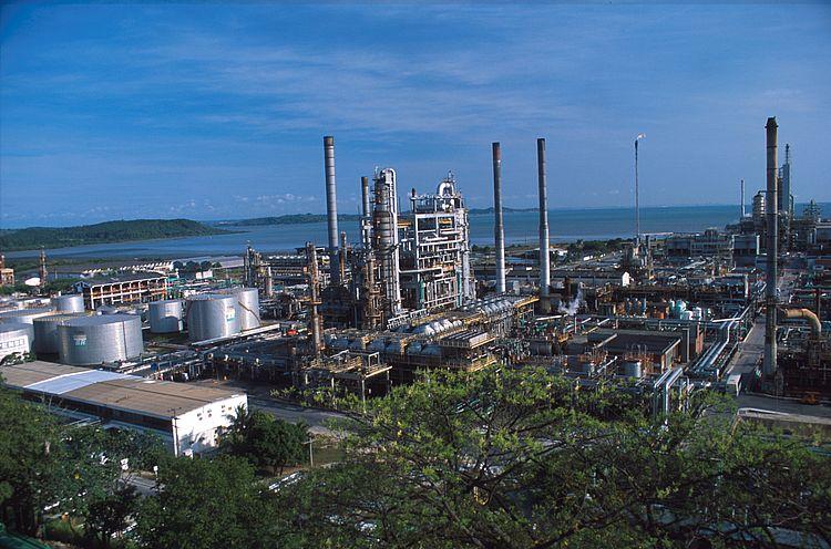 Petrobras anuncia proposta de venda de parte da Refinaria Landulpho Alves