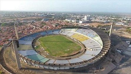 O Albertão é a casa do River do Piauí e comporta 52.296 espectadores