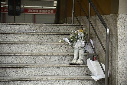 Morre 13ª vítima de incêndio em hospital no Rio