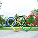 Atletas com covid-19 não serão desclassificados de Tóquio-2020