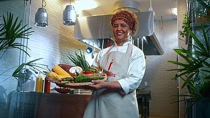 Chef baiana inaugura restaurante temporário em São Paulo durante 30 dias
