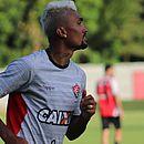 Kieza está a caminho do Botafogo