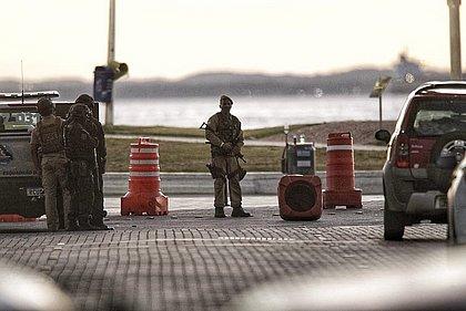 SSP-BA confirma morte de policial militar que deu tiros no Farol da Barra