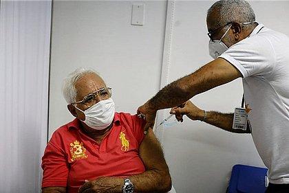 Brasil tem mais de 38 milhões de pessoas com a imunização completa contra a covid