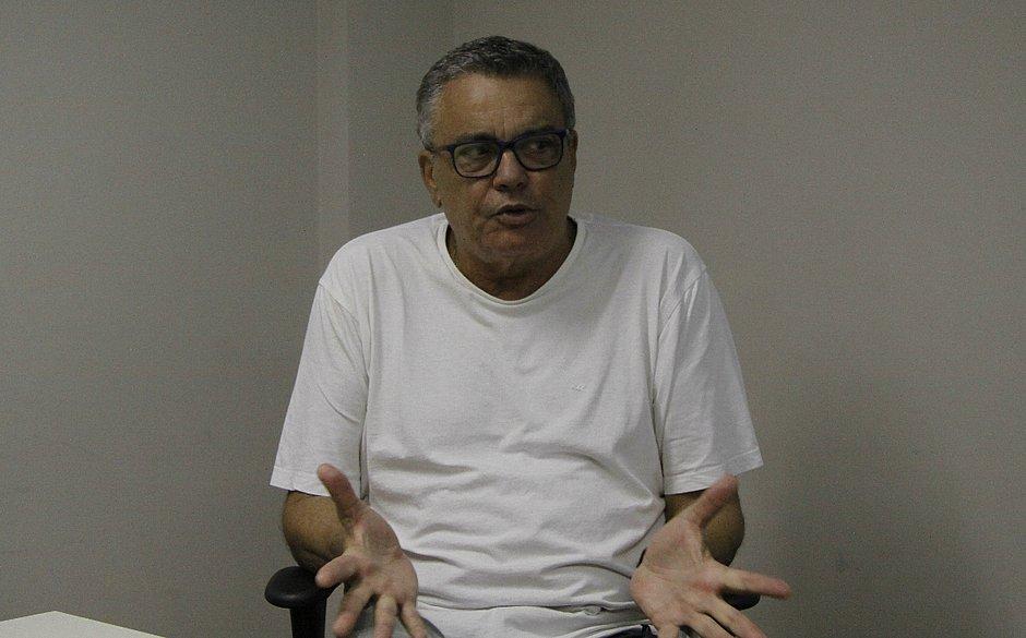Declarações do presidente do Vitória, Paulo Carneiro, são criticadas pelo Sindicato Baiano de Árbitros de Futebol