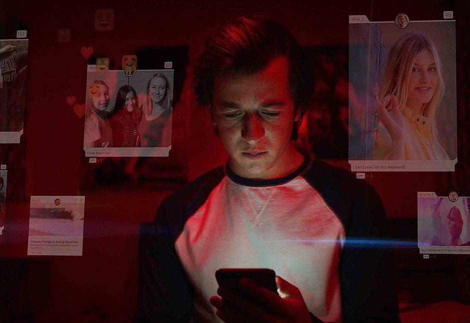 'O dilema das redes' inspira o desafio: três usuários toparam se desconectar