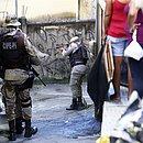 Bairro de Sussuarana registrou o maior número de mortes esse ano